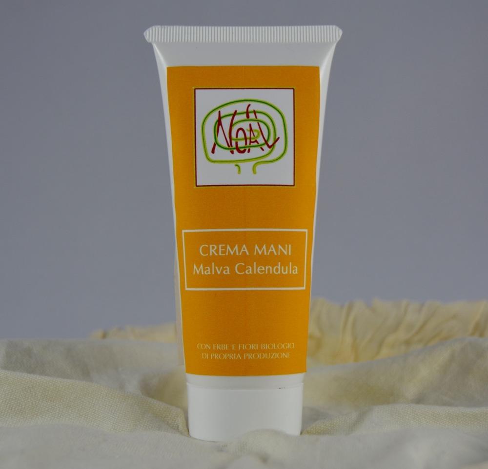 Crema Mani Calendula e Malva - 1