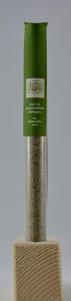 Bio Küchensalz Rosmarin - 1