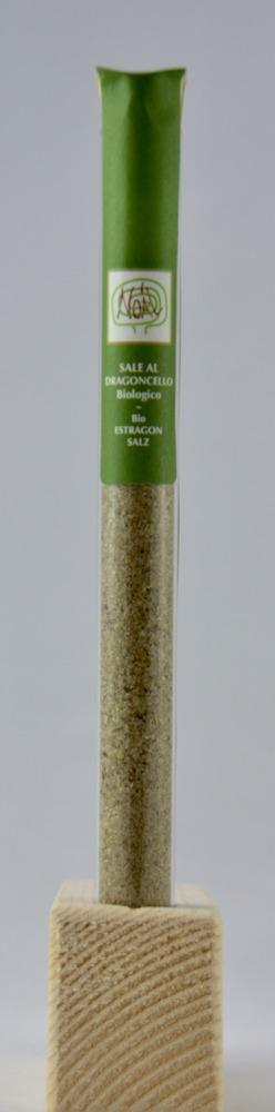 Bio Küchensalz Estragon