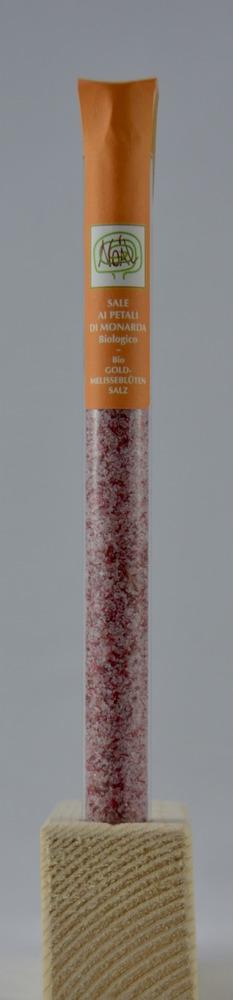 Bio Küchensalz Goldmelisse - 1