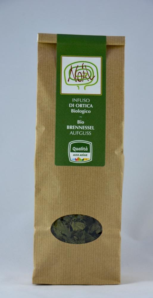 Infuso bio all ' Ortica (Urtica dioica L. ) - 1