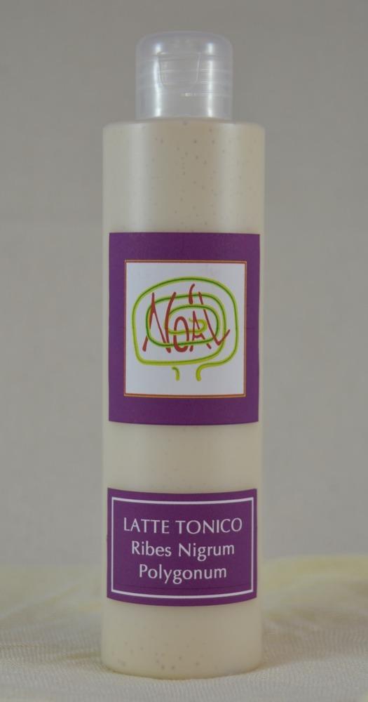 Latte Tonico al Ribes nero e Polygonum - 1