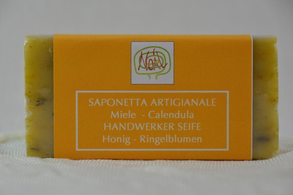 Saponetta artigianale alla Calendula - 1