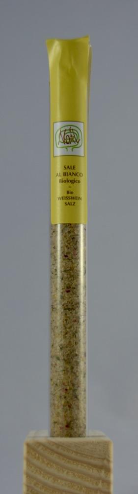 Sale da cucina bio al Vino bianco - 1