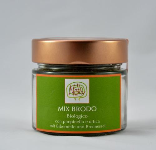 Mix Brodo bio