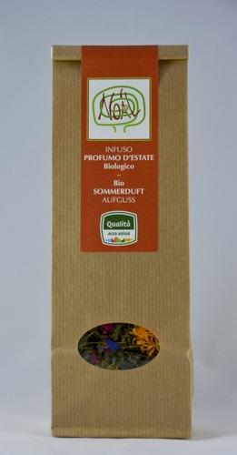 Bio-Sommerduft-Tee
