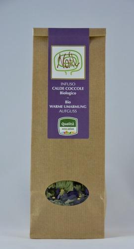 Bio- Warme Umarmung-Tee